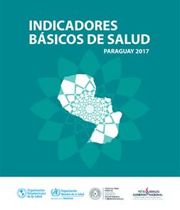 Indicadores Básicos de Salud del año 2017
